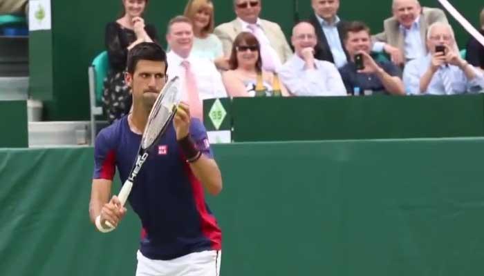 Novak Djokovic Australian Open Wetten