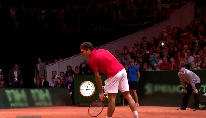 Spiel-Wetten auf Federer Online