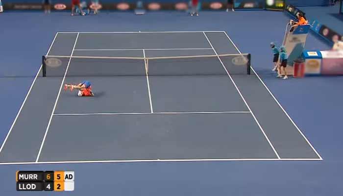 Murray Andy Tennis Wetten