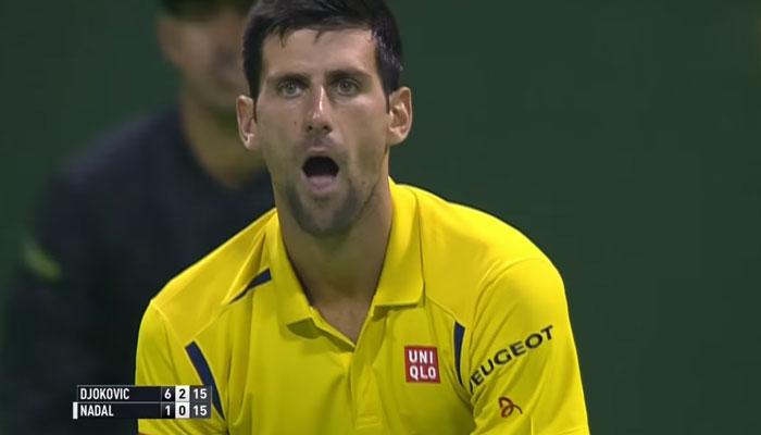 Djokovic Quoten ATP-Ranking