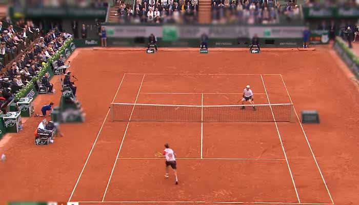 Turnier-Wetten Tennis Sandplatz 2017