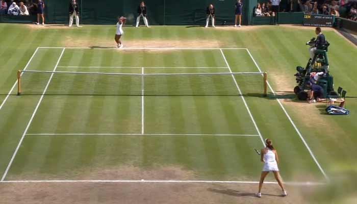 Serena Williams Wimbledon Wetten