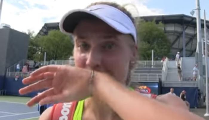 Antonia Lottner WTA
